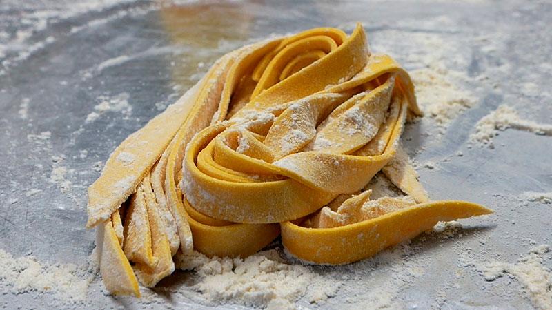 ristorante pasta fresca genova