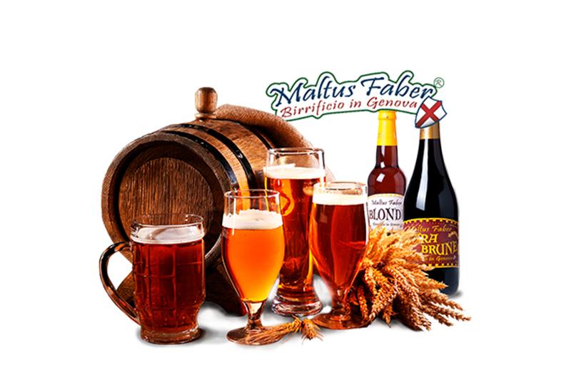 birre artigianali in bottiglia - Vendita online Prodotti tipici liguri