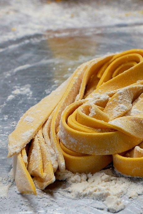 Ristorante pasta fatta in casa Genova